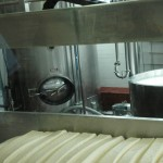 Cheese Making Machine!
