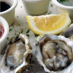 Oysters  (Neptune's)