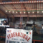The Federazione Band