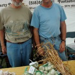 Jeffrey and Richard Rugen of Hope Valley Farm