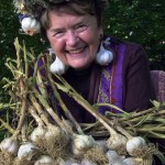 The Goddess of Garlic