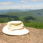 Hat Of Mountain Man