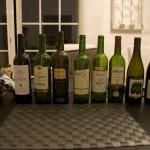 Wine in Cerbere