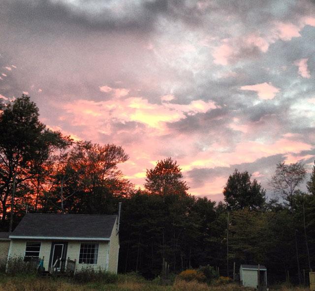 The Cabin - Catskills NY