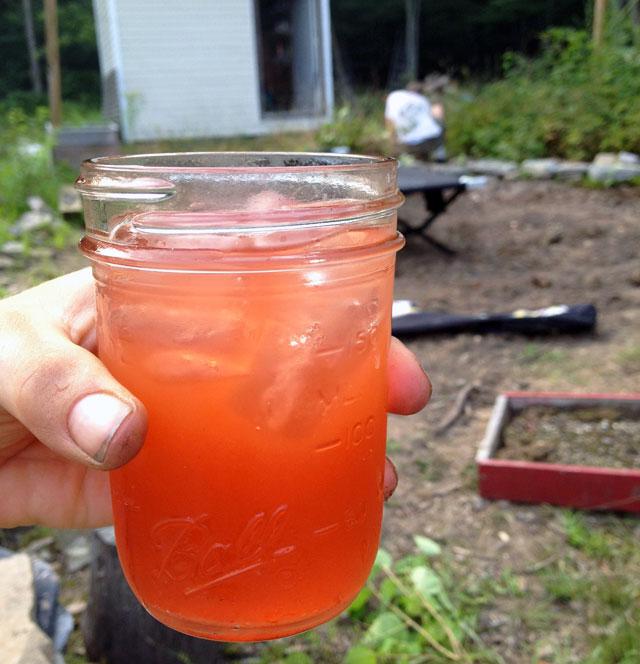 Drinks - Catskills NY