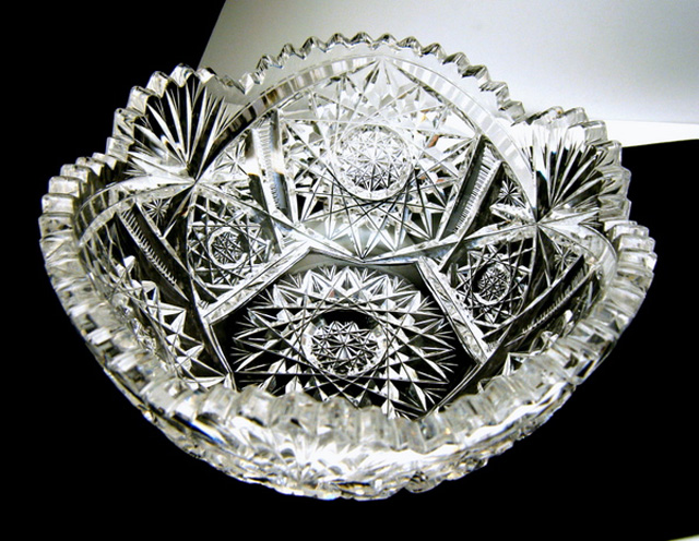 Serving Bowl image via ebay