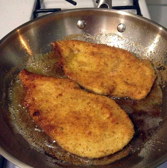 cutlets ingredients 1lb chicken cutlets thinly sliced about 1 4