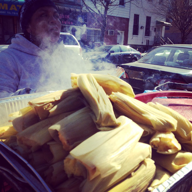 Palm Sunday Ridgewood Queens