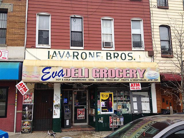 Iavarone Bros.