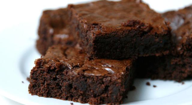 Frans Secret Brownie Recipe Revealed