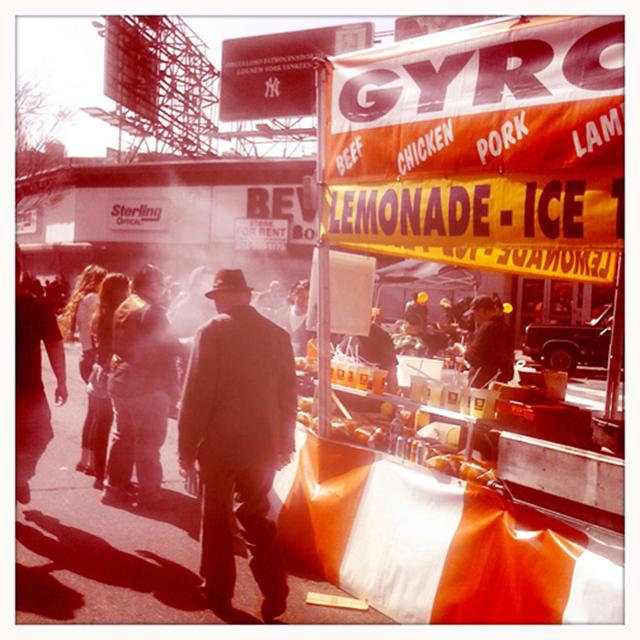 Myrtle Ave Fair 2008
