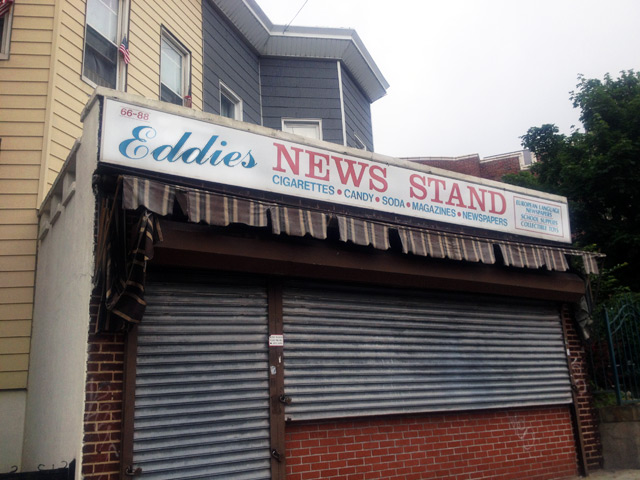 Eddies-News-Stand-Ridgewood