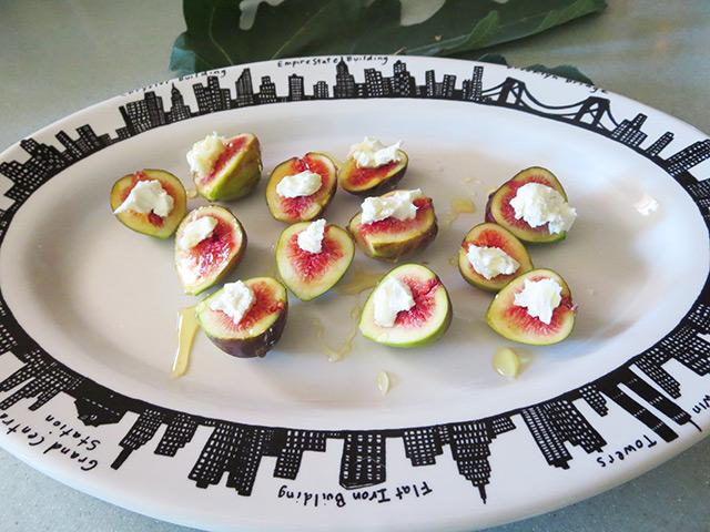 Fig Recipe