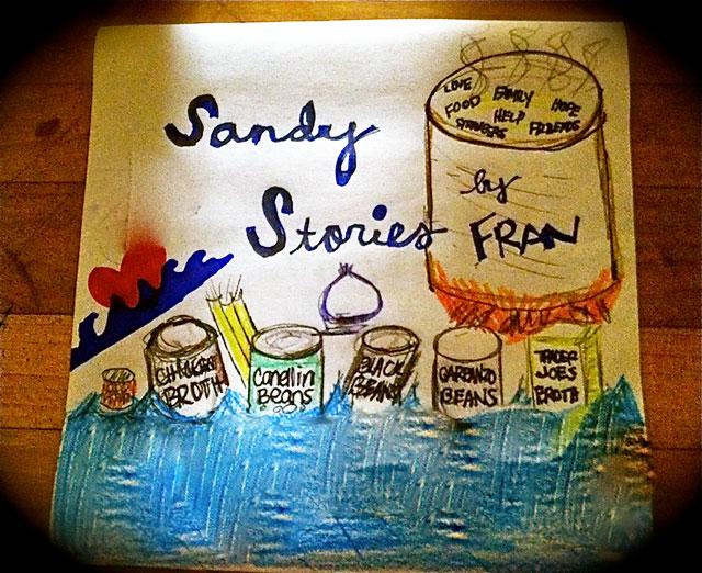 sandy stories