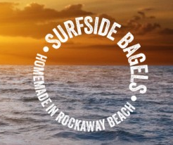 Surfside Bagles Rockaway