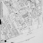 1901 Sanborn Map Rockaway Beach