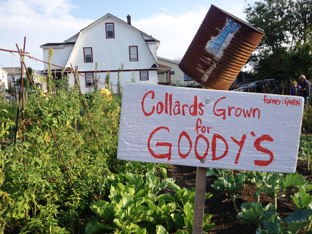 Goody's - Edgemere Farm