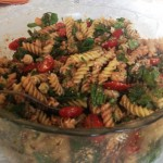 Fusilli-with-Spinach-and-Sun-Dried-Tomato-Pesto