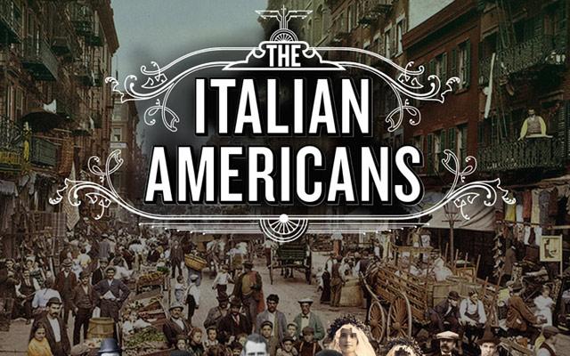italian americans pbs