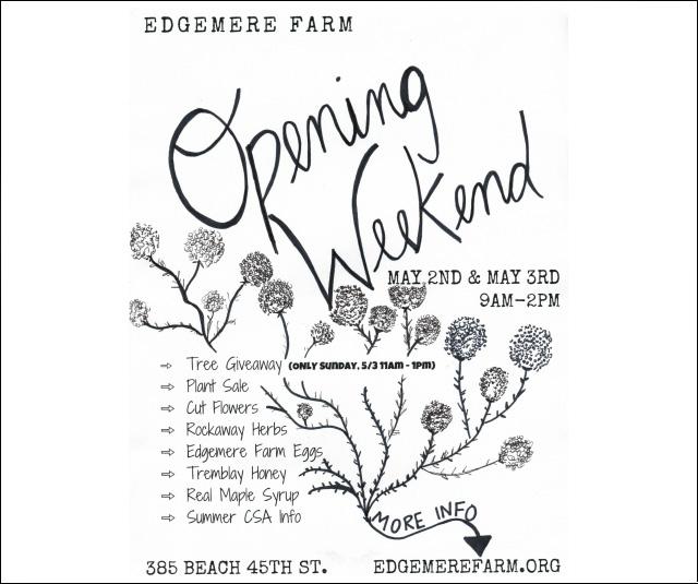 edgemere farm