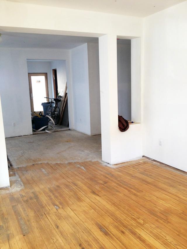 floors-sanding