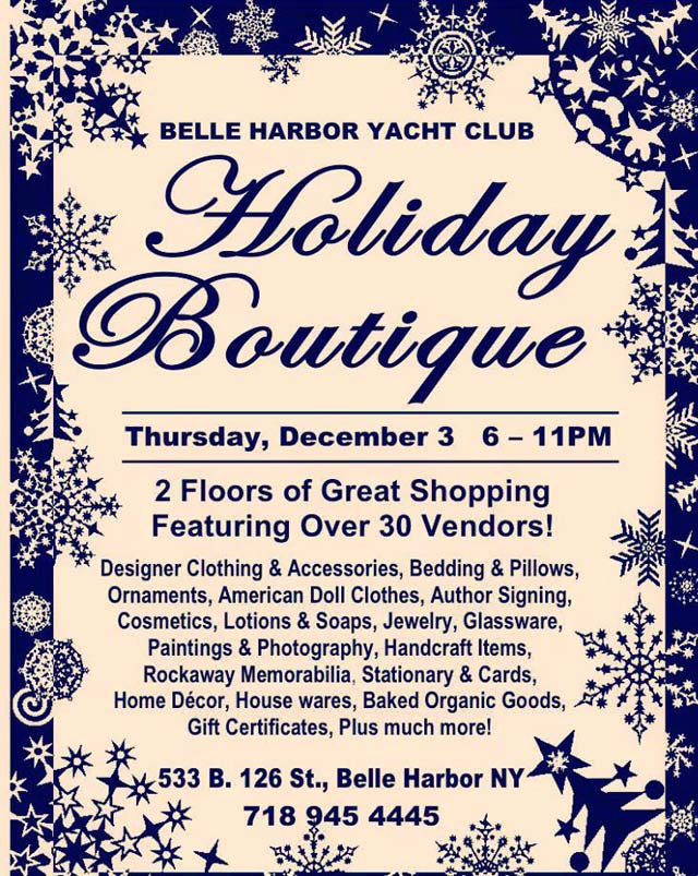 Belle-Harbor-Yacht-Club-holiday-market