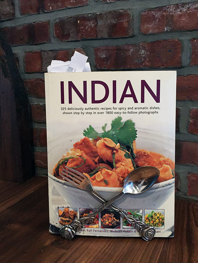 Indian_cookbook