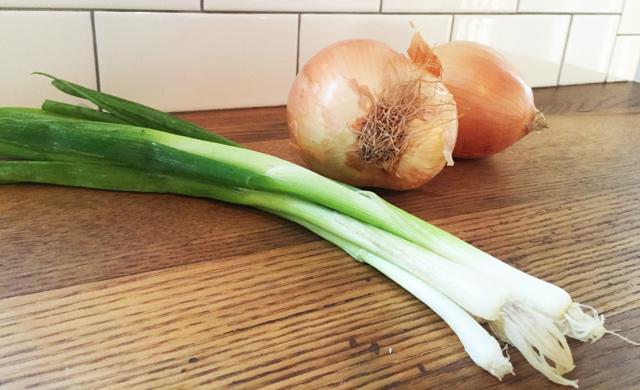 onion-leeks