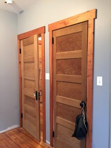 mahogany-trim