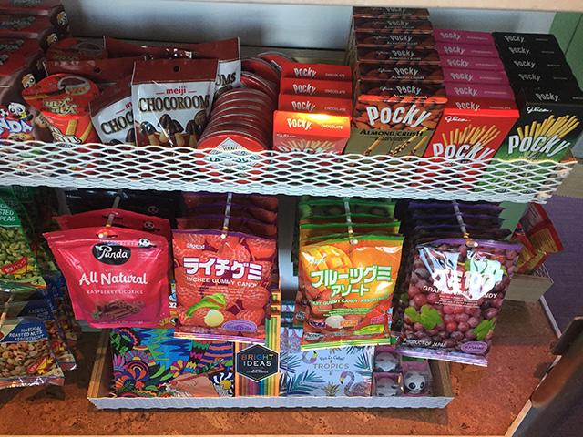 snacks-NYC-Ferry