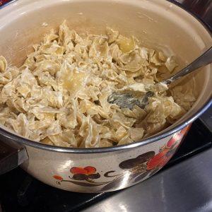 noodle-kugel