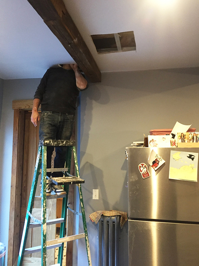 Chris's-head-in-the-ceiling