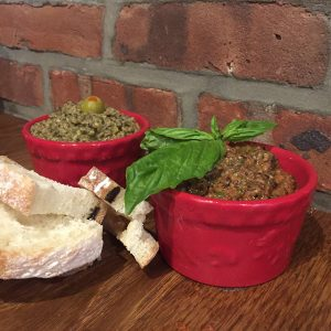 Tapenade,-Two-ways