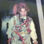Halloween, 1990 -something (1)