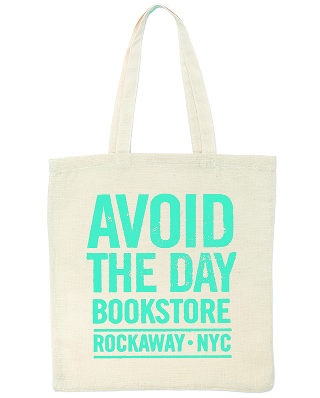 avoid the day bookstore