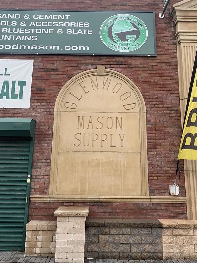 Glenwood Mason Supply 2