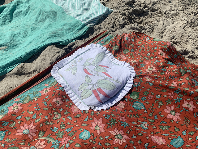 The sand pillow (1)