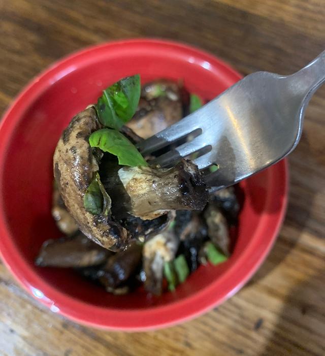 Sautéed-Mushrooms-with-basil-1